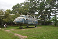 Russische helicopter