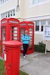 Typisch Brits op Falkland