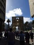 Stadspoort Montevideo