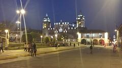 20160724_181315  Ayacucho by night
