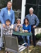 20160702_122836-1  De nieuwe huurders, de familie Boll-Fausto