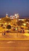 20160725_181254  Ayacucho nightlife