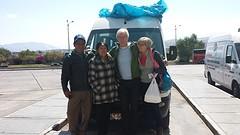 20160727_105356  Vertrek naar Andahuaylas