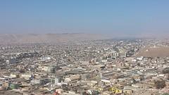 20160805_144211  Uitzicht op Arica