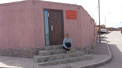 20160806_112215  Ons hotelletje in San Pedro de Atacama