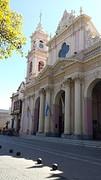 20160813_135511  Kleurrijke kerk Salta