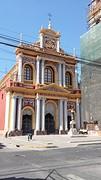 20160811_132849  Kleurige kerk.1