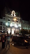 20160815_215310  Salta by night.3