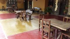 20160820_135007  Binnenplaats hostal.1
