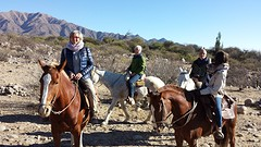 20160821_095753  Allebei op paard