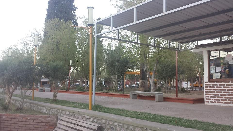 20160824_190219  Plaza San Miguel, Villa Union