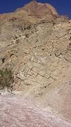 20160825_110917  Verticale pré Inca muur
