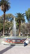 20160830_114711_1  Plaza Chile