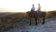 20160830_185220  Samen te paard.1