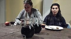 20160830_210055  Genoeg rode wijn.