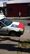 20160909_124804  Auto met vlag