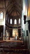 20160922_174300  Interieur kathedraal Bariloche