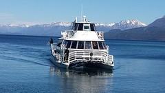 20160925_153350  Aankomst catamaran