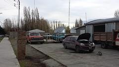 20161003_190730  Perito Moreno werkplaatsen