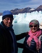 20161007_120846-1  DS en ZH bij gletschermuur
