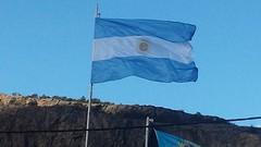 20161012_175851  Argentijnse vlag