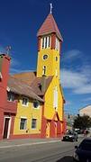 20161018_122758  Kerk Ushuaia
