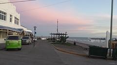 20161030_200559  Het strand in Las Grutas