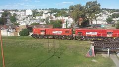 20161102_164716  Twee locomotieven
