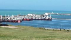20161108_131433-1  Mar del Plata Harbour
