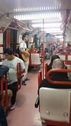 20161113_125137  Gitarist in metro