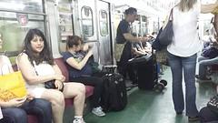 20161112_171221  Toetsenist in metro