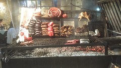 20161123_150133  Vlees op de grill