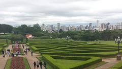 20161216_160437  Uitzicht BT op Curitiba