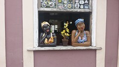 20161218_153721  Vrolijke dames in Morretes