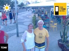 Copacabana automaat