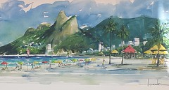 20161225_125444-1  Artistieke impressie strand