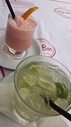 20161229_192330  14.Fruitsap met wodka en caipirinha