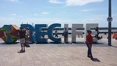 26.Recife embleem