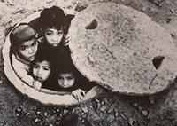 117.Schuilkelder in Noord Vietnam