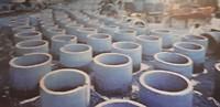 116.massaproductie eenpersoons schuilkelders