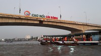 159. Naam Floating Market