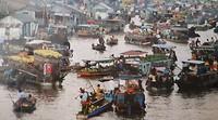 183. Floating Market