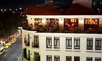 156.Rooftop dineren
