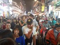 200.Saigon uitgaansdrukte.4