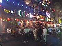 198.Saigon uitgaansdrukte.3