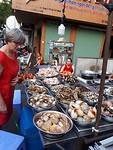190.eten op de markt