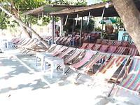 213. Strandstoelen