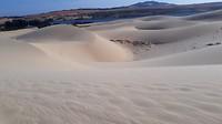 251.Witte duinen