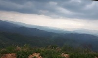 266. Vietnamees landschap.1