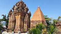 330.Cham tempel